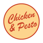 Chicken & Pesto