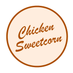 chicken sweetcorn