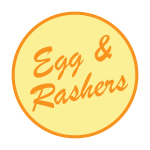Egg and Rashers