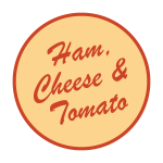 Ham, Cheese and Tomato