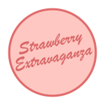 strawberry extravaganza