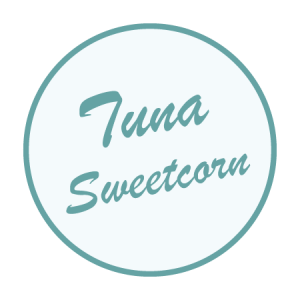 tuna sweetcorn
