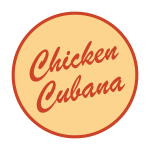 Chicken Cubana